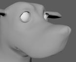 d nose